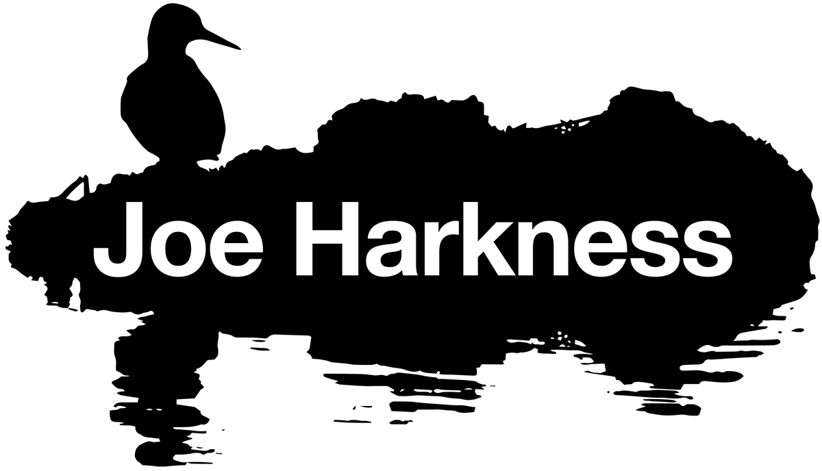 Joe Harkness